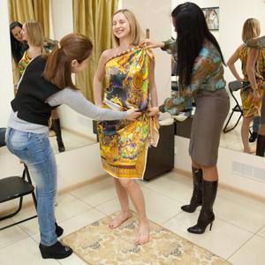 Ателье по пошиву одежды Боброва