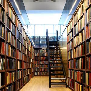 Библиотеки Боброва