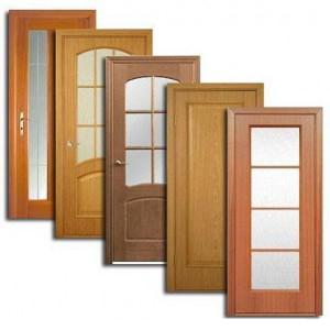 Двери, дверные блоки Боброва