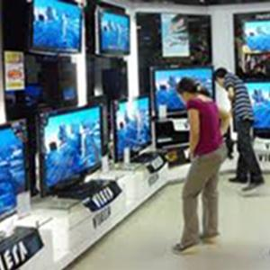 Магазины электроники Боброва
