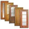 Двери, дверные блоки в Боброве