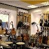Музыкальные магазины в Боброве