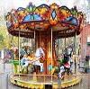 Парки культуры и отдыха в Боброве