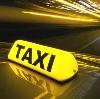Такси в Боброве