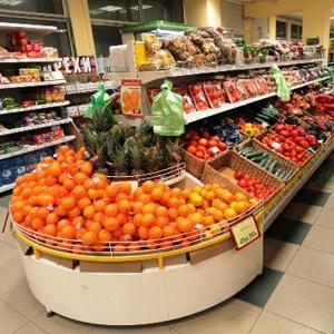 Супермаркеты Боброва