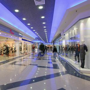 Торговые центры Боброва
