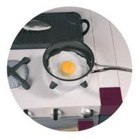 ЗальцBeer - иконка «кухня» в Боброве
