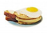 Кафе 777 - иконка «завтрак» в Боброве